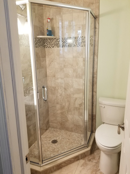 West Chester PA Bathroom Remodelers